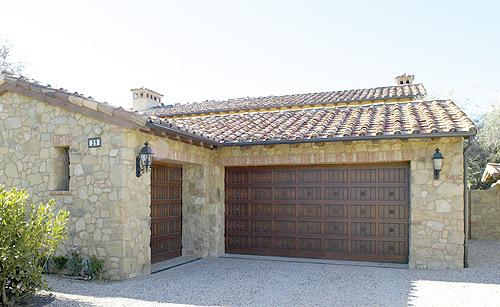 Overhead Door Of Dallas Custom Wood Doors Overhead Door